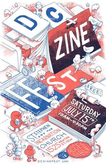 DC Zinfest 2017