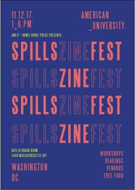 spills flyer
